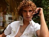 Private photos sex AronSandoval