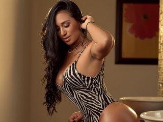 Ass show private AshleyMoreno