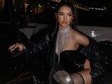 Naked online jasmine DeniseGarcia