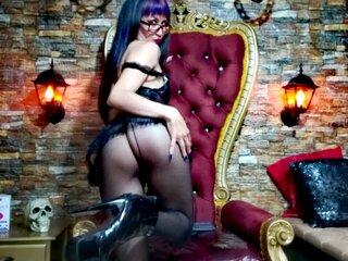 Jasmin naked videos ElviaMorgan
