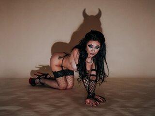 Photos show naked EveHunter