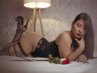 Pussy online naked KyraParker