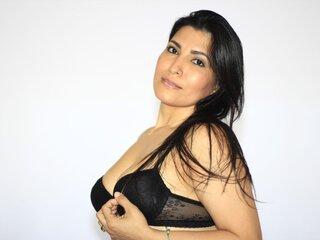 Toy online nude LatinMelania