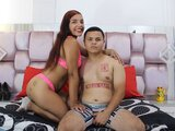 Porn adult video LucianaAndAngel