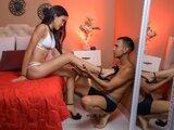 Live cam naked MaryandJosh