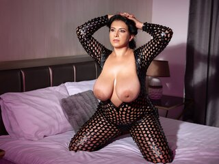 Naked real live NorahReve